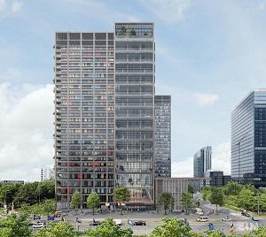 ZIN, un exemple d'économie circulaire à Bruxelles