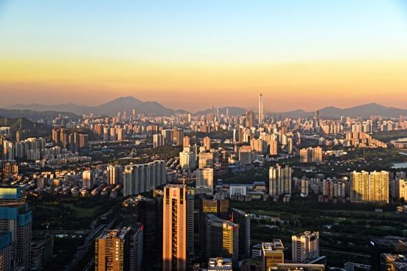 Shenzhen site de rencontre