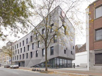 A2M - Bara Democo ©A2M Architects