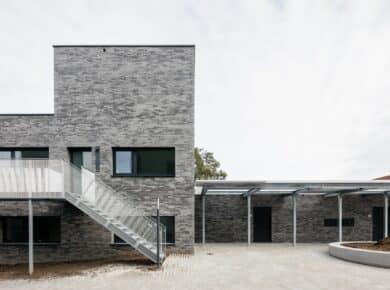 A2M - Haren 02 - Phase II ©Stijn Bollaert