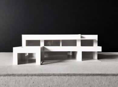 Alexandru Patrichi Architects - M&O's Residence