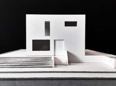 Alexandru Patrichi Architects - RU's Residence