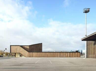 ARCHITECTUURPLATFORM - Haven van Gent ©Filip Dujardin