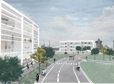 ARCHITECTUURPLATFORM - Le Havre