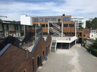 AT OSBORNE - Ecole active