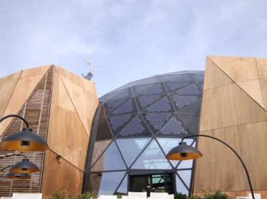 CENERGIE - Milan Pavillon Belge ©Cenergie