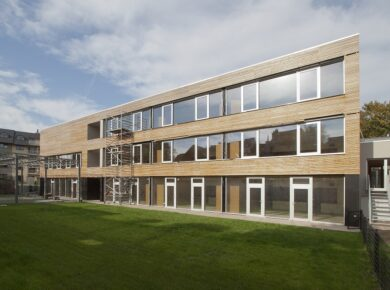 VK Architects & Engineers - Emile Bockstael