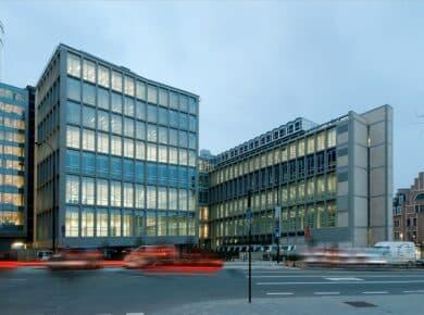 VK Architects & Engineers - Empress Court