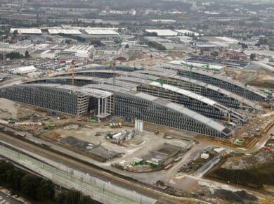 VK Architects & Engineers - OTAN