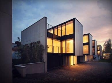 Atelier d'architecture Galand SC
