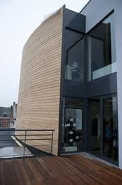 Atelier d'architecture Erwin Spitzer