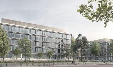 Archipelago Architects - U Project