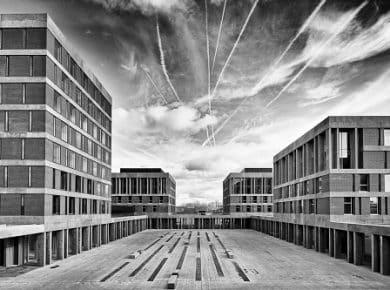 Archipelago Architects - CBTC