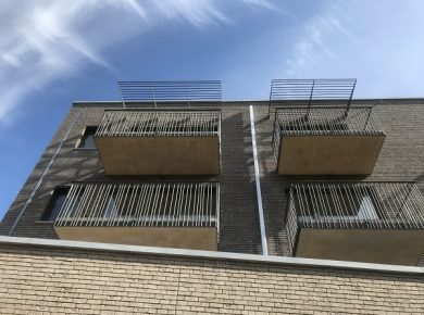&SENS ARCHITECTES - Projet Beyseghem - Photo©&Sens Architectes