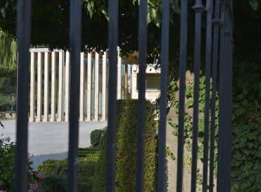 Bureau d'Architectes Philippe Danhier - Aperçu depuis la rue