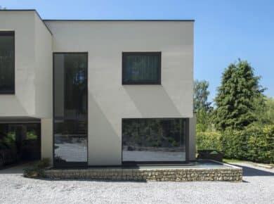 Atelier 57 Architectes Associés - MOM Picture©Godelieve Bieswal